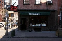 Corner Bistro (Manhattan) | New York On A Dollar
