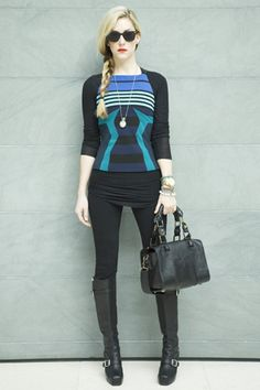 joanna's wardrobe diaries - Latest Fashion Trends - Harper's BAZAAR