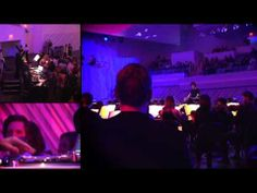 ear candy @ new world symphony PULSE event: tix secured