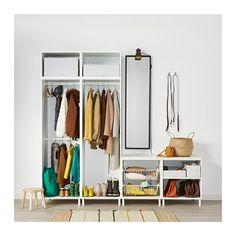 Dom Treba Da Se Prilagođava životnim Promenama I Zato PLATSA, Naš Novi  Modularni Garderober,