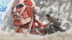 Kolejna Gierka: #2 Shingeki no Kyojin