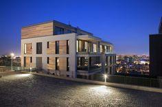 Parkville Apartments in Bratislava, Slovakia