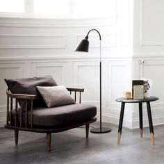Fly SC1 Armchair   &Tradition   Space Copenhagen