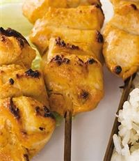 Weigh-Less Online - Tandoori Chicken On The Braai Ras El Hanout, Flan, Tandoori Chicken, Food Art, Poultry, Shrimp, Chicken Recipes, Grilling, Bbq