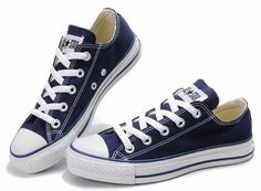186456b2122e all star converse I jus bought the navy ones.