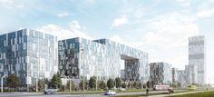 33 Block 42 Competition - Architecture by KANA arhitekti.jpg (2627×1200)