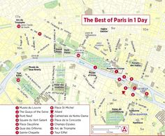 Official Paris Metro map Super helpful to review this BEFORE you