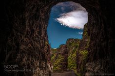 Time tunel col Daluis by MarciMarcMmc