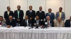 """CNJ denuncia """"marcha contra corrupción e impunidad"""" es un pretexto para desestabilizar orden jurídico"""