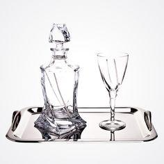 ΣΕΤ ΓΑΜΟΥ 009 - Zoulovits.com Wine Decanter, Wine Carafe