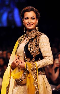 The Show Stealers at Lakme Fashion Week 2014