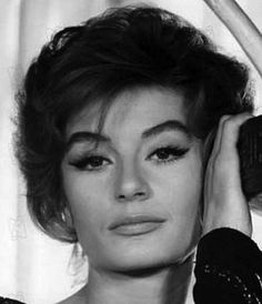 Anouk Aimee, The Icons, Shop