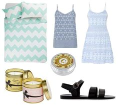 Pretty Eclectic: A Random Wishlist... Head on over to Mia's Pinterest too!