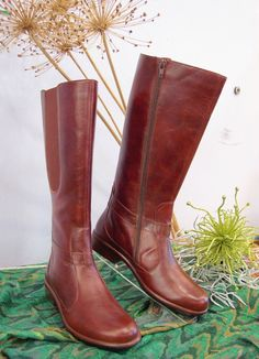 Naot Viento Boots: incredible comfort and undeniable beauty! #naot #durability #genuineleather #shopwhatnext