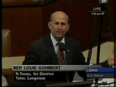 Gohmert Calls for an Article V Convention by States to over rule Obama.  This could be a great solution.  Folks, what do you think? Leave a comment.