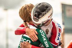 Women Roll the 2014 World Championship Time Trial ‹ Peloton Kare Dehlie Thorstad