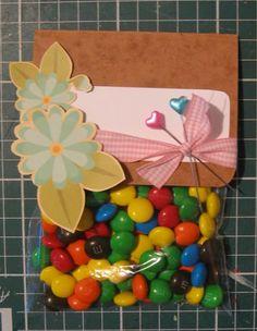 Sacolinha para doces | Candy bag