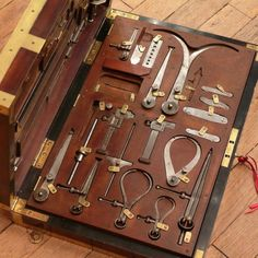 Tantalizing Best woodworking tools articles,Essential woodworking tools you are and Antique woodworking tools work benches. Woodworking Tool Cabinet, Essential Woodworking Tools, Antique Woodworking Tools, Unique Woodworking, Antique Tools, Old Tools, Vintage Tools, Woodworking Projects, Woodworking Plans