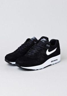 Nike air max black