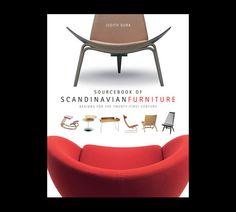 sourcebook of scandinavian furniture:  designs for the twenty-first century   judith gura