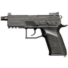 "CZ-USA CZ 75 P-07 Duty 91178 9mm 4.5"" barrel 16 Rnds"