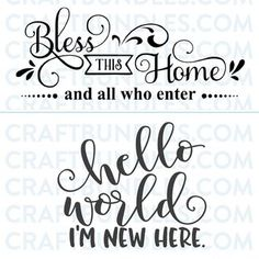 Free SVG Cut Files | *Free♥ Pretty ♥Things ♥For ♥You* | Bloglovin'
