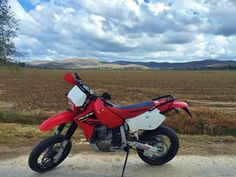 2004 Honda Xr 650r. Motorcycles, bikers and more