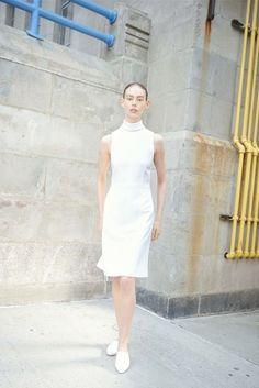Gabriela Hearst, Look #22