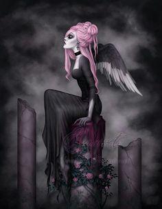 Sötét angyal