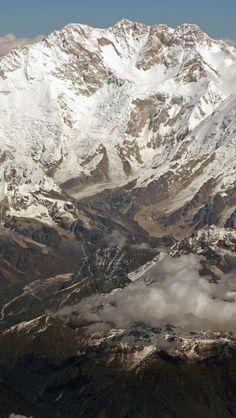Kangchenjunga iPhone 5 wallpapers, backgrounds, 640 x 1136
