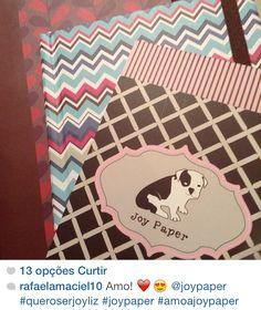 Papelaria Joy Paper no Shopping Iguatemi SP www.joypaper.com.br