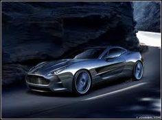 Aston Martin One-77..... Wow