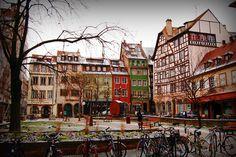 Strasbourg, France (by ms. mac)