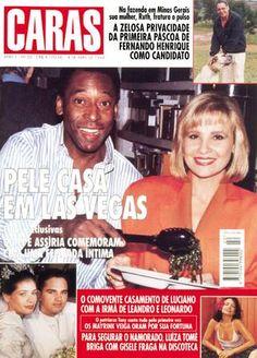 Edição 22 - Abril de 1994