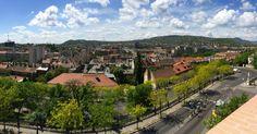 The hills of Buda