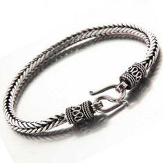 bijoux ethniques touareg africains argent bracelet mauritanie homme femme 03 karuni bijoux. Black Bedroom Furniture Sets. Home Design Ideas