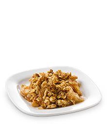 Apple Crisp Recipe with Truvía® Brown Sugar Blend