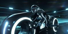 Tron: How would it feel to live inside a video game ?