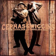 The Blues Three Ways - Cephas & Wiggins