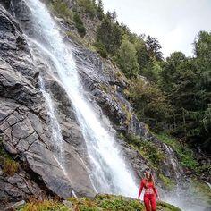 find beauty in simplicity ✨ #mothernature . anzeige |  #tirol #tyrol #austria #pitztal #innsbruck #nature #waterfall #waterfalls #magic #strongersweden