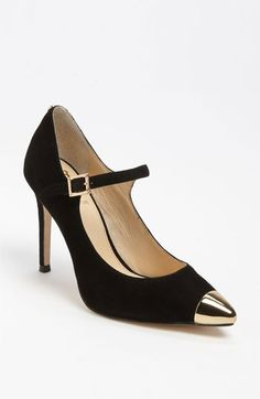 VC Signature 'Priscilla' Pump | Nordstrom. Just ordered these beauties. Cannot WAIT to receive them!