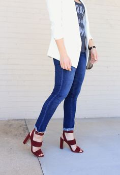 madewell sandals and