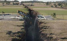 Terremoto – A Falha de San Andreas
