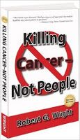 BIBLIOTECA DA FATIMA: Killing cancer not people - What i would do if i h...