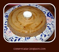 Comer y Callar : recetas de tartas