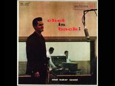 Chet Baker Chet is Back! on Import Vinyl LP Forty-two years ago, Chet Baker was constantly on the road from one European jazz club to another. Jazz Music, New Music, Vinyl Music, Lp Vinyl, Vinyl Records, Saxophone, Chet Baker, Rare Records, Star Eyes