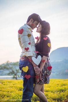 pre wedding shoot props online dating