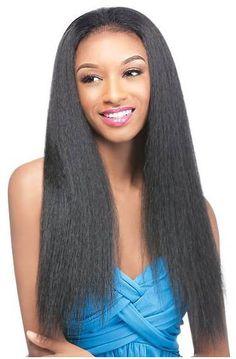 Outre Quick Weave Half Wig ANNIE