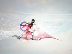 Santi Cazorla Wallpaper HD 2013 #9
