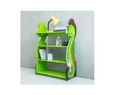 Cubed Sea Horse Kids Book Rack Green @ 33% OFF, 4999/- Instead of 7500/-